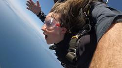 Bucket List Skydive
