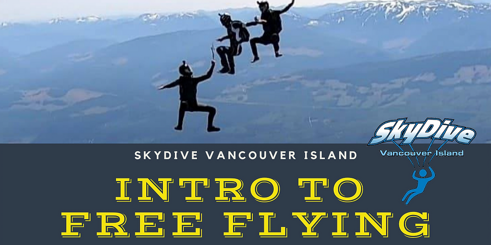 Intro to Free Flying with Emmet Buchanan