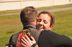 Skydive with your group