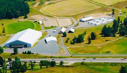 Arbutus Meadows Event Centre