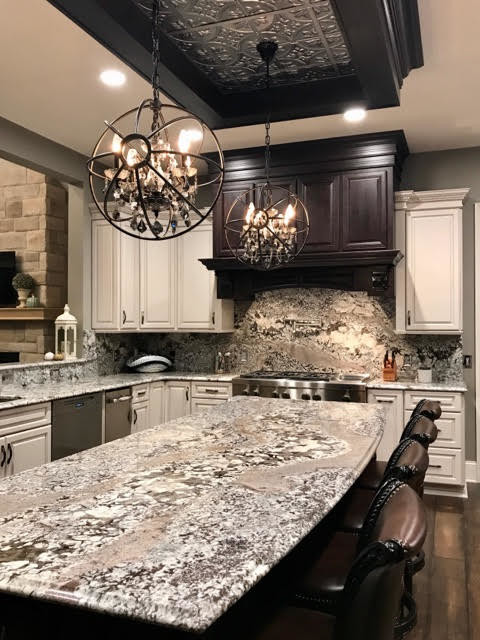 Full Backsplash 9