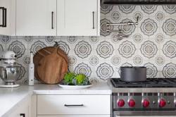 Tile Backsplash 6