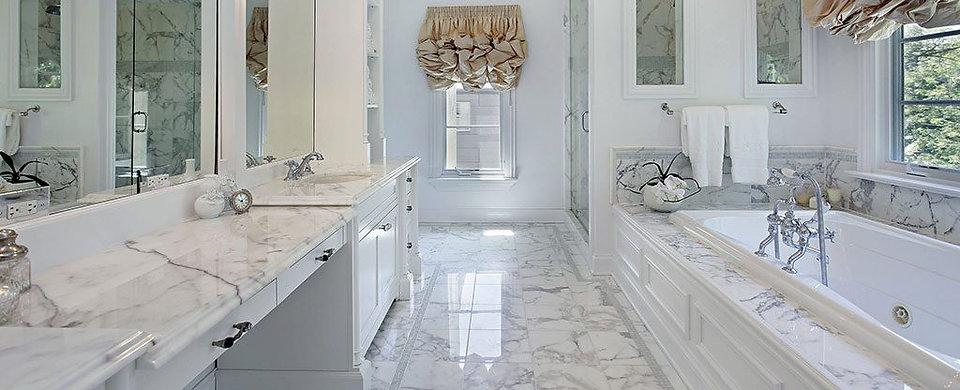 white-marble-countertop-floor-bathroom-1