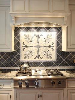 Tile Backsplash 10