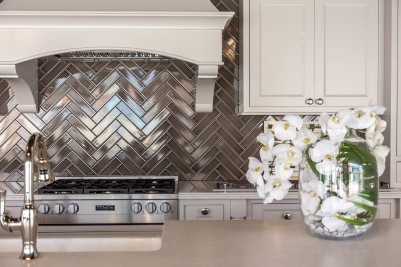 Tile Backsplash 4