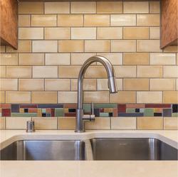 Tile Backsplash 11