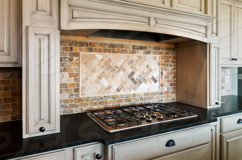 Tile Backsplash 9
