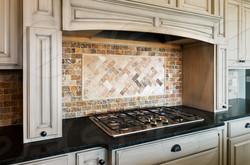 Tile Backsplash 9