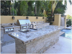 Outdoor Kitchen 2