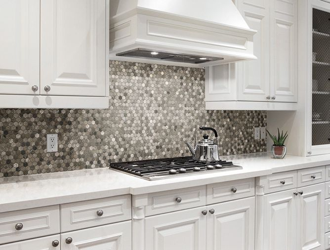 Tile Backsplash 3