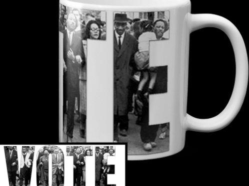 VOTE 2020 MUG
