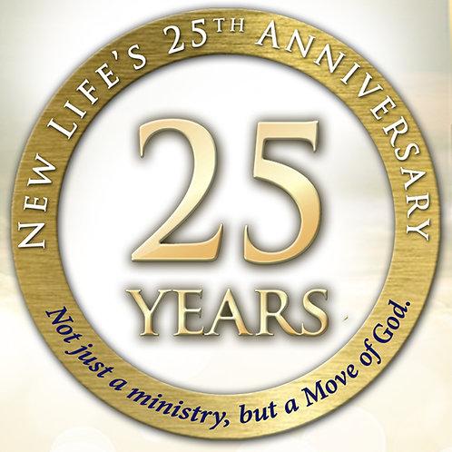 25 Year Celebration - Pt. I