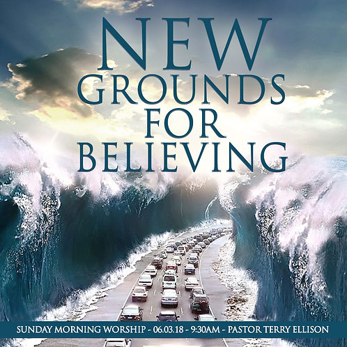 """New Grounds For Believing"""