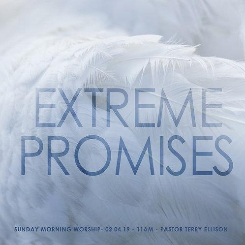 """""""Extreme Promises"""""""