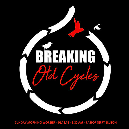 """Breaking Old Cycles"""
