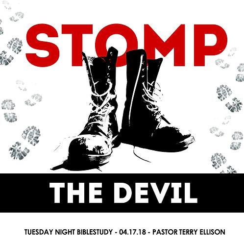 """Stomp The Devil"""