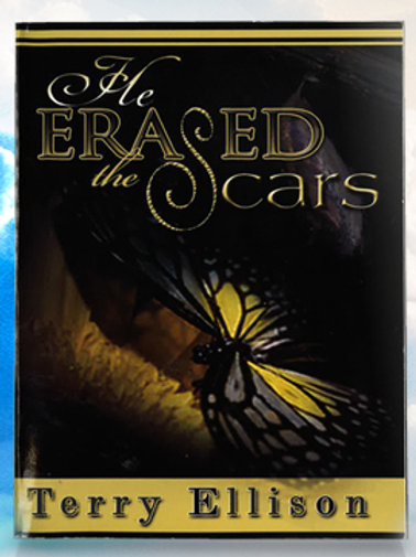 """He Erased The Scars"