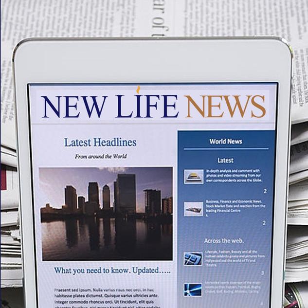 New Life News