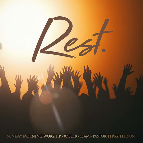 """Rest"""