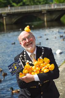 Otley Duck Race