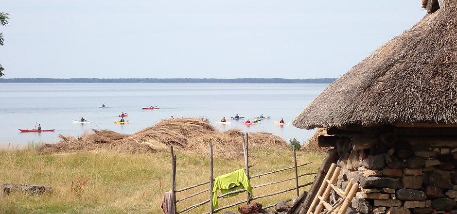 Sea Kayaking Estonia Gathering SKEG2021