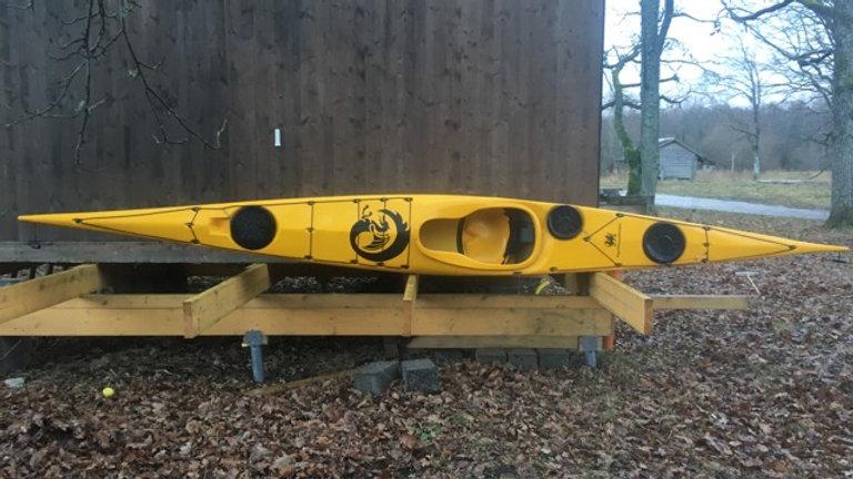 NDK / SKUK Explorer Yellow