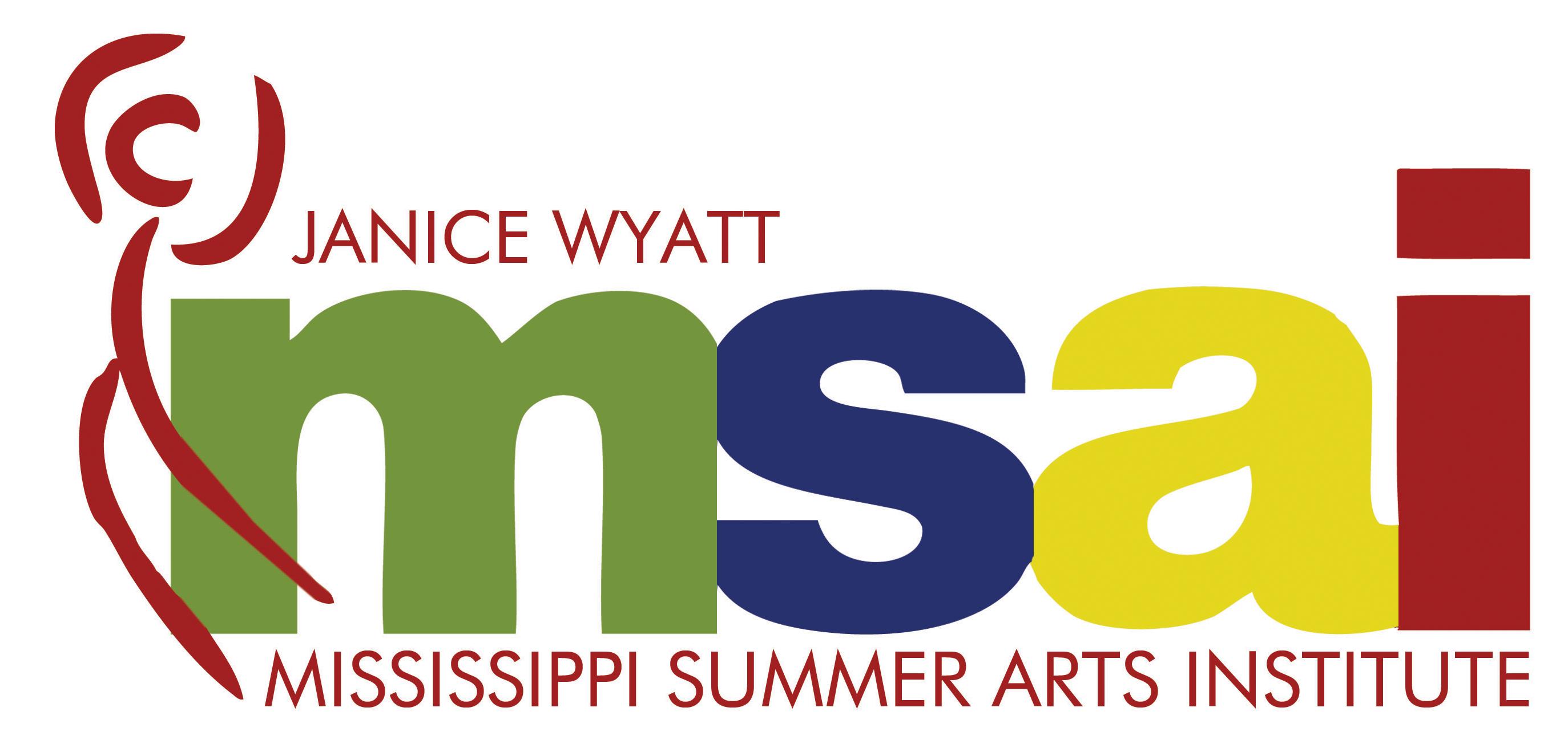 Janice Wyatt - MSAI