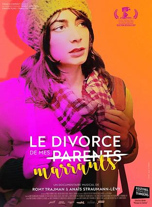 Le divorce de mes marrants