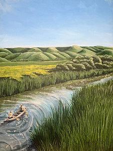 Prairie River Paddle