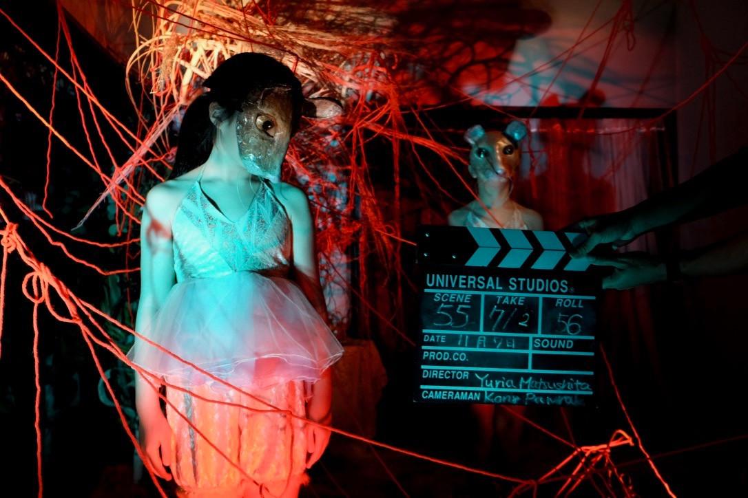 映画「赤糸で縫いとじられた物語」