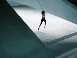 Running Urban Wear