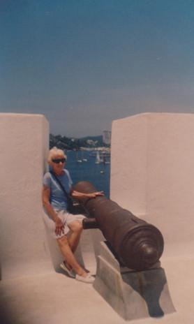 Fort San Diego, Acapulco Mexico