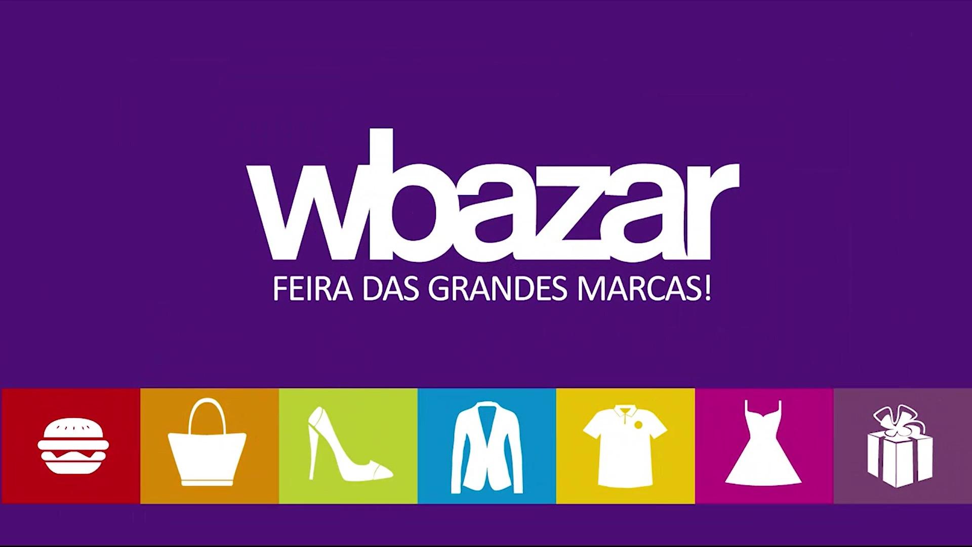 (c) Wbazar.com.br