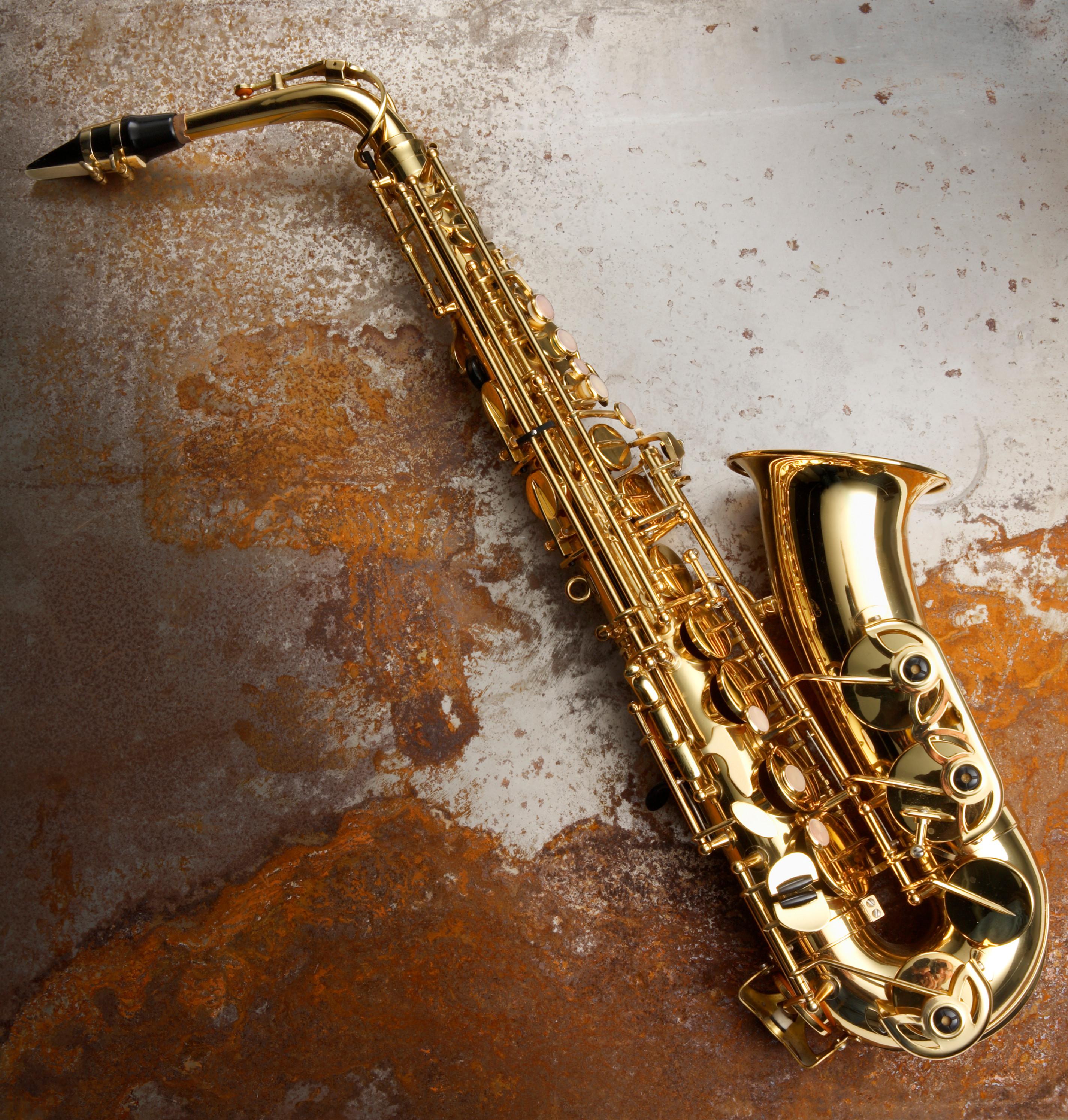 Saxophon EU 30