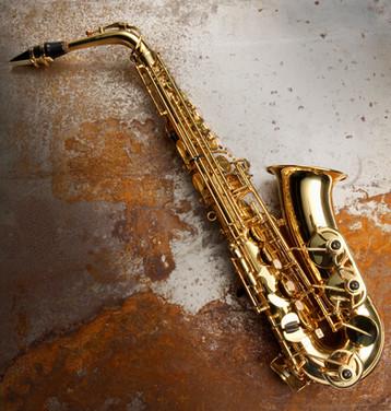 Saxophone #1