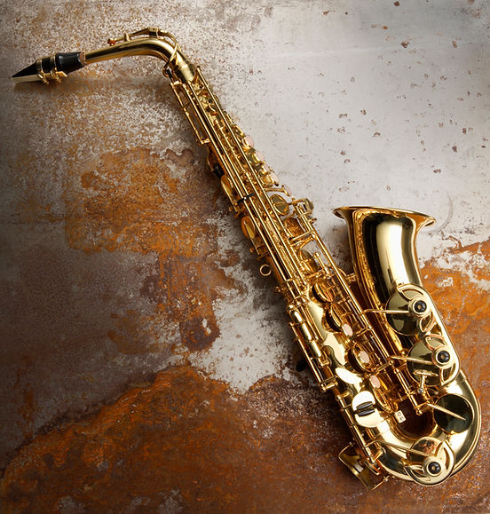 Classical Saxophone repertoire