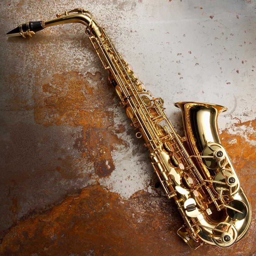 Ross Gerberich/Patrick Hill Quintet 5:00 pm-7:15 pm