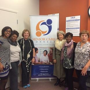 Vaughn Community Health Centre-Community Outreach