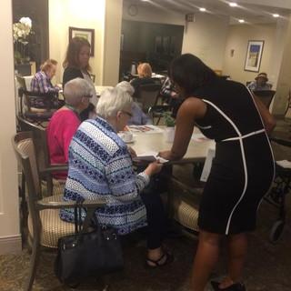 Rayoak Place Retirement Home- Palliative Care Presenation