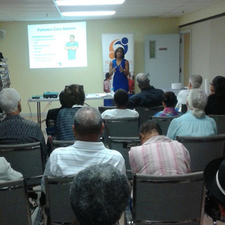 Immanuel SDA Church Presentation