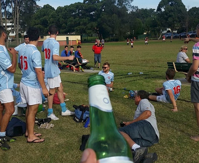 AAD: Game 6 Vs Rockdale City Suns - Win 2 - 1