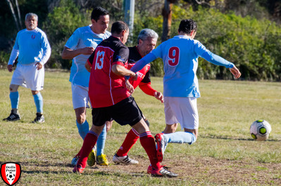 Over 35s: Win Vs Oatley FC 2 - 1