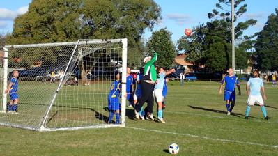 AAD: Game 12 Vs Ramsgate RSL - Win 4 - 2