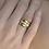 Thumbnail: Diamond Cigar Ring