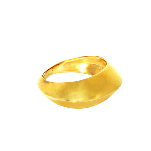 Warrior's ring