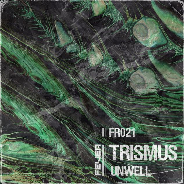FR021 Trismus - Unwell