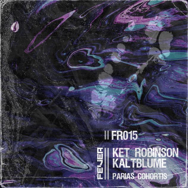 FR015 Ket Robinson, Kaltblume - Parias Cohortis