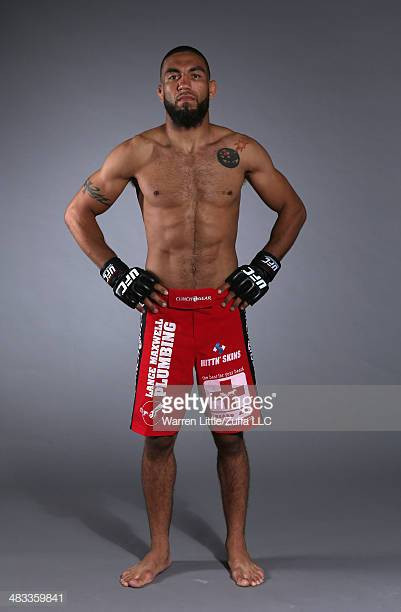 Jim Alers MMA
