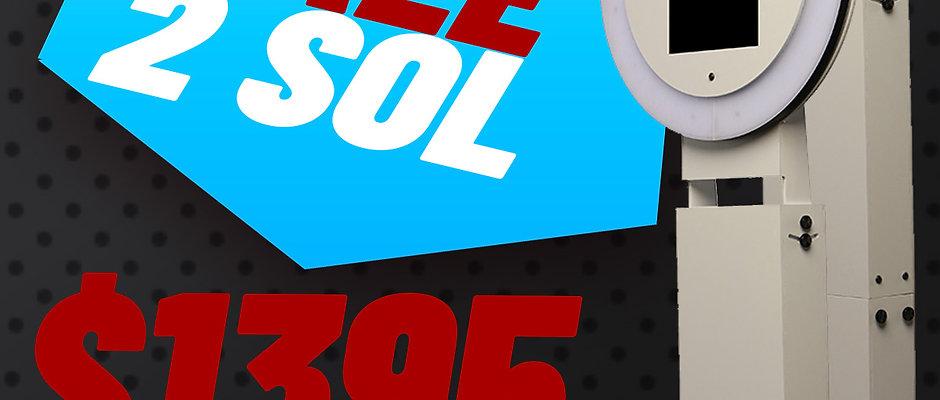 2 SOL'S