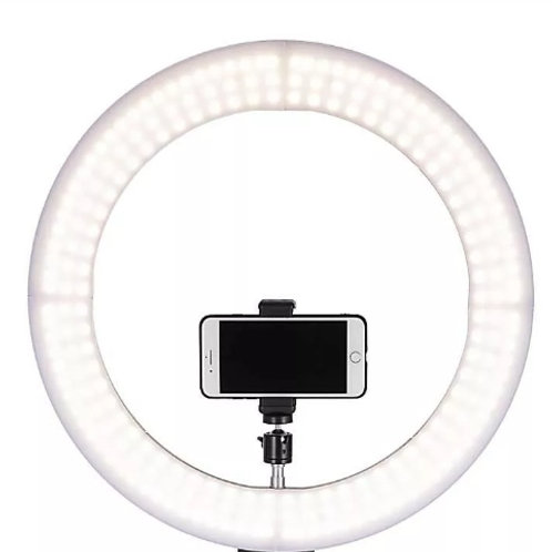 Extra Ring Light